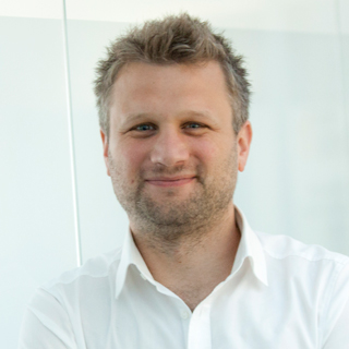 Benedikt Müller, Product Owner