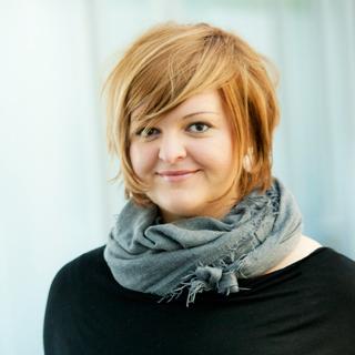 Katharina Klotz, Scrum Master