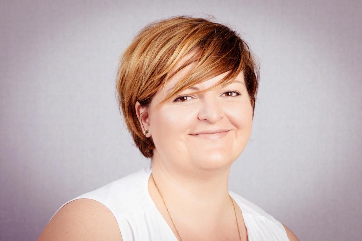 Katharina Klotz