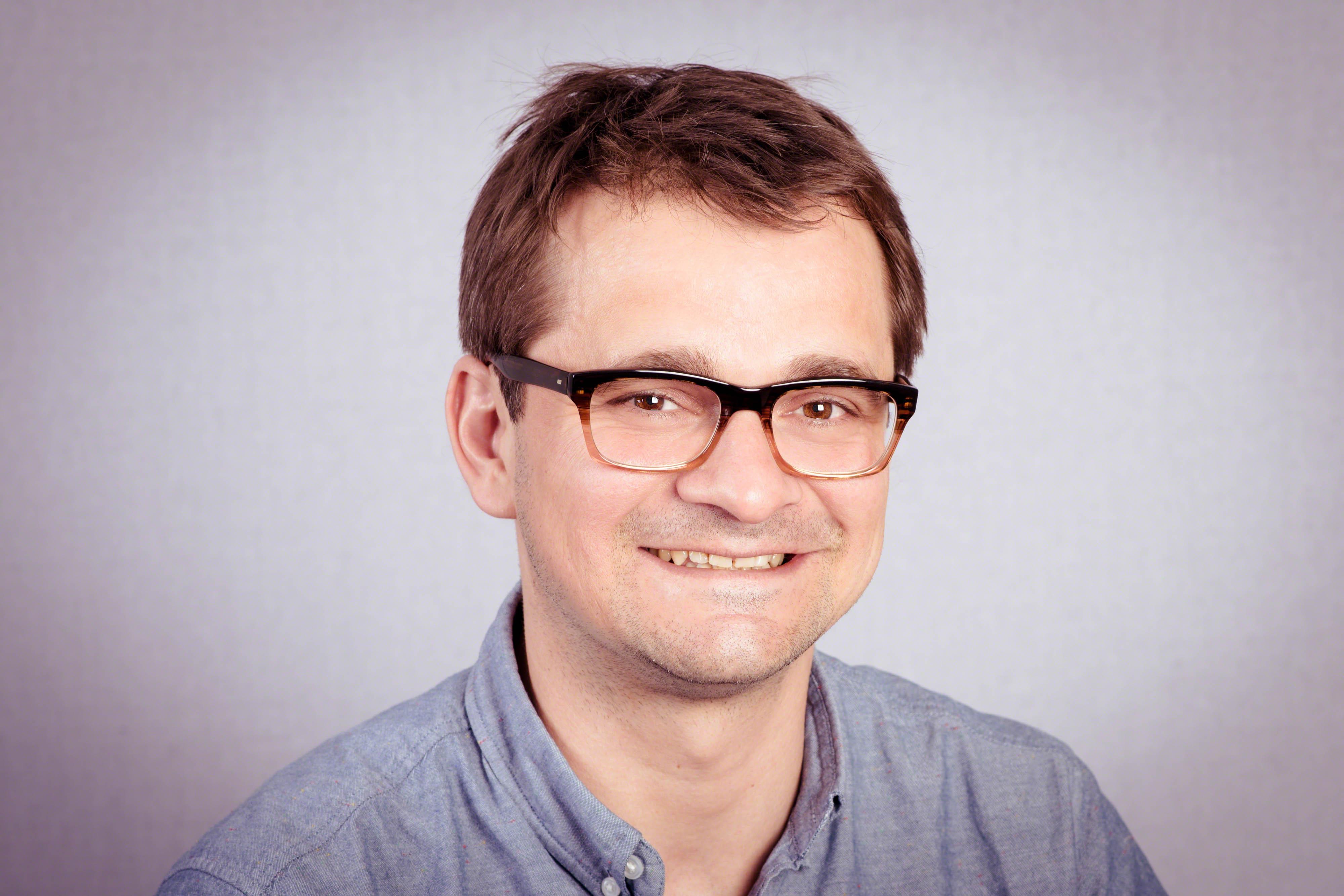 Bernhard Benke