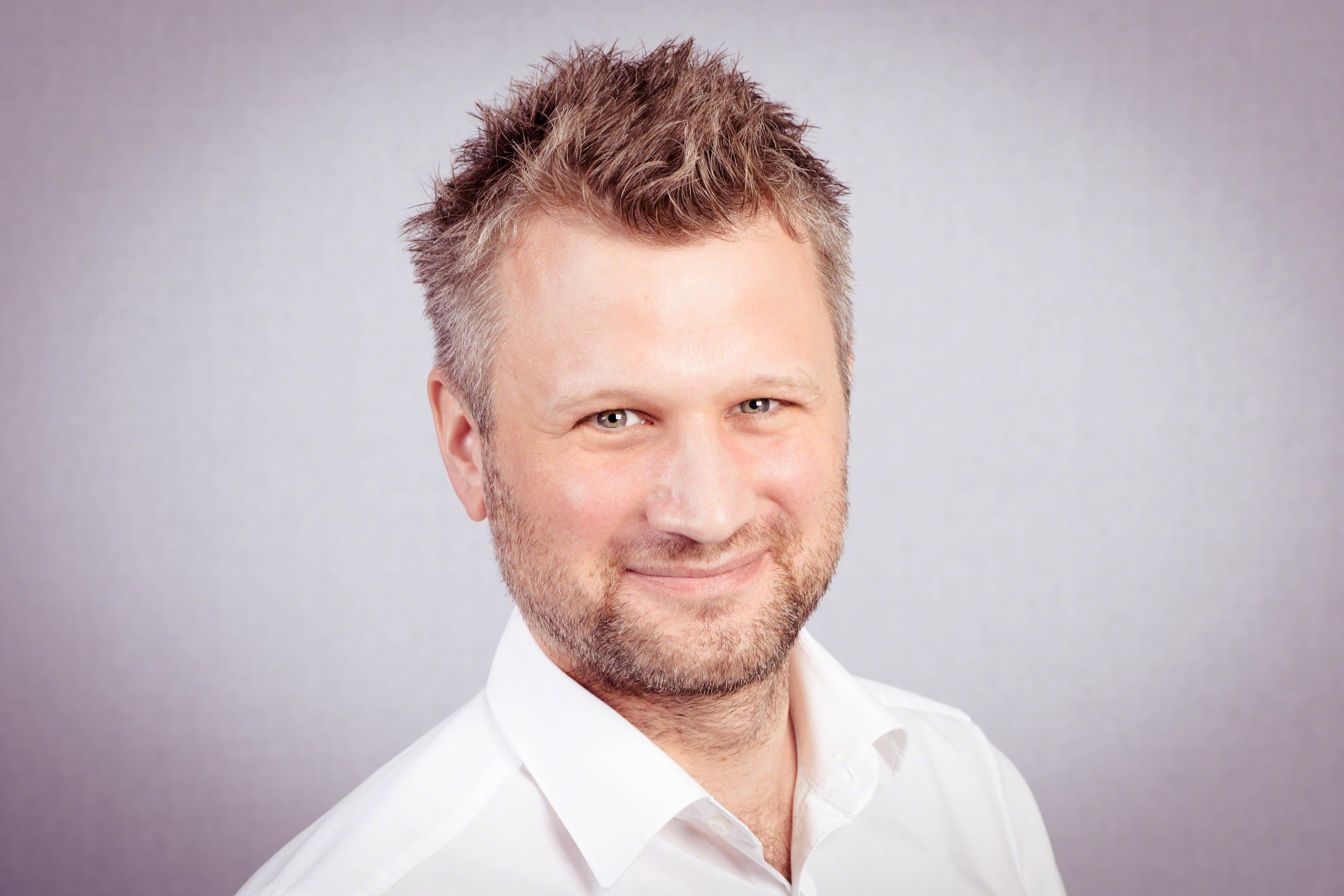 Benedikt Müller