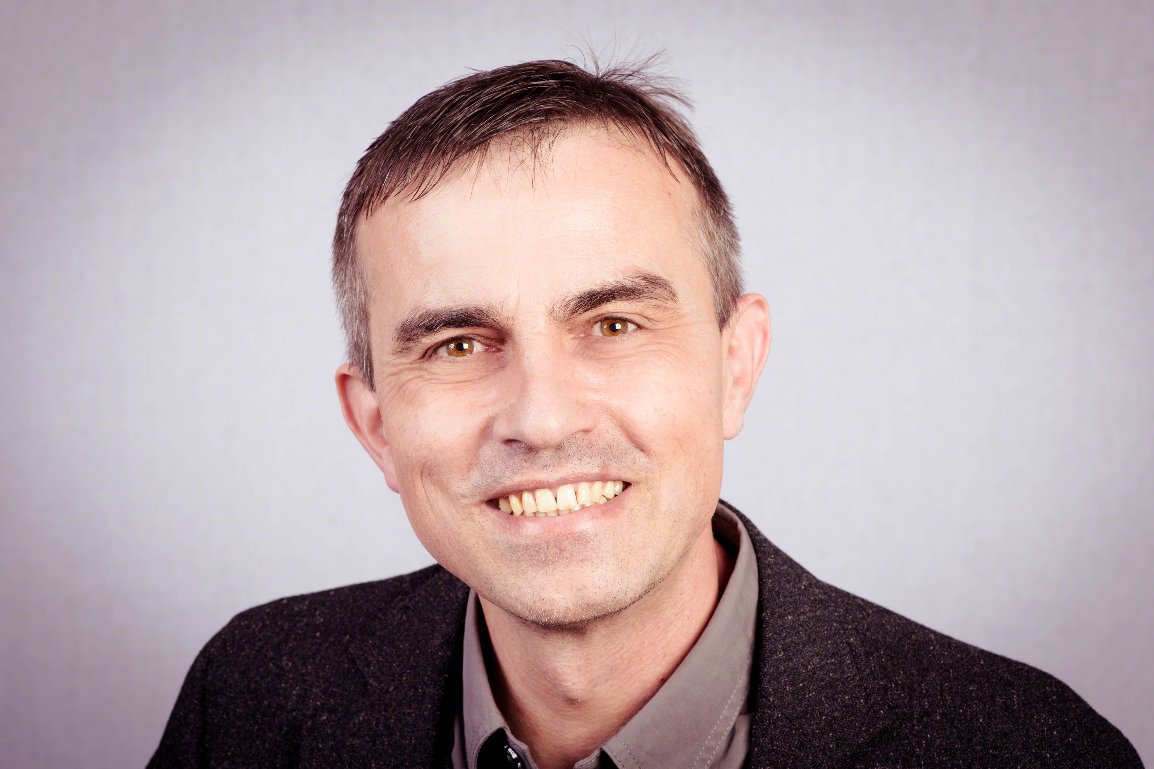 Martin Ruhmer